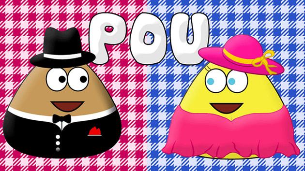 Trucchi Pou
